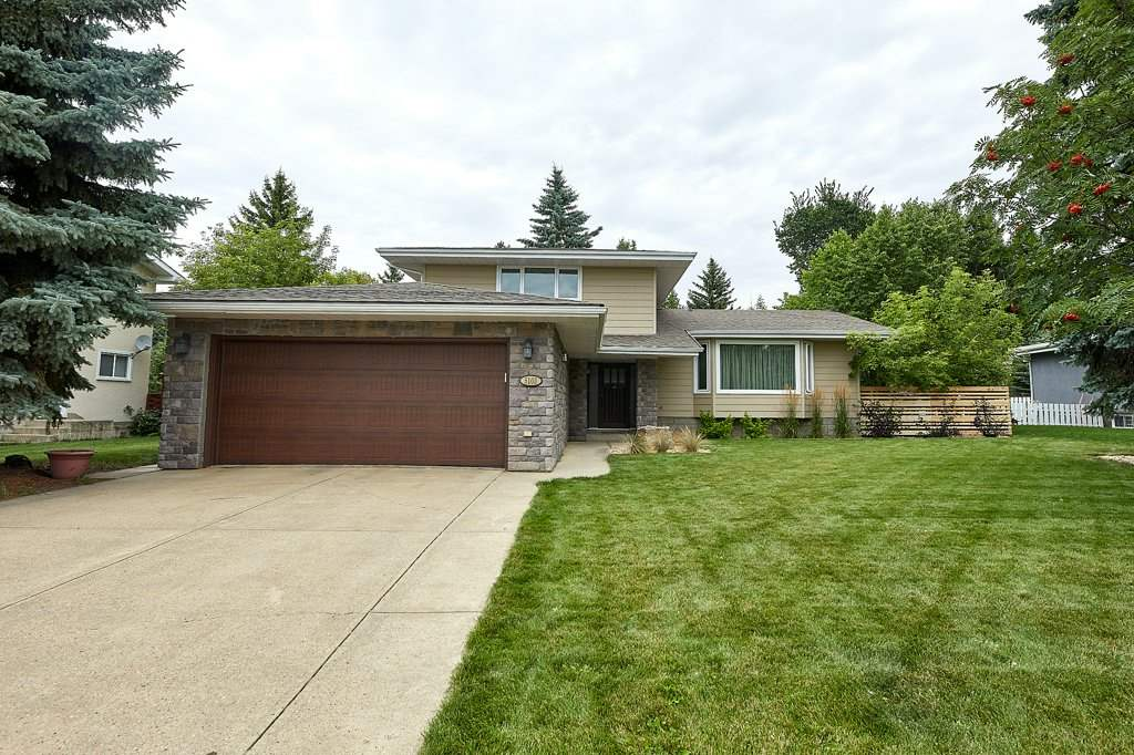 FEATURED LISTING: 5103 LANSDOWNE Drive Edmonton