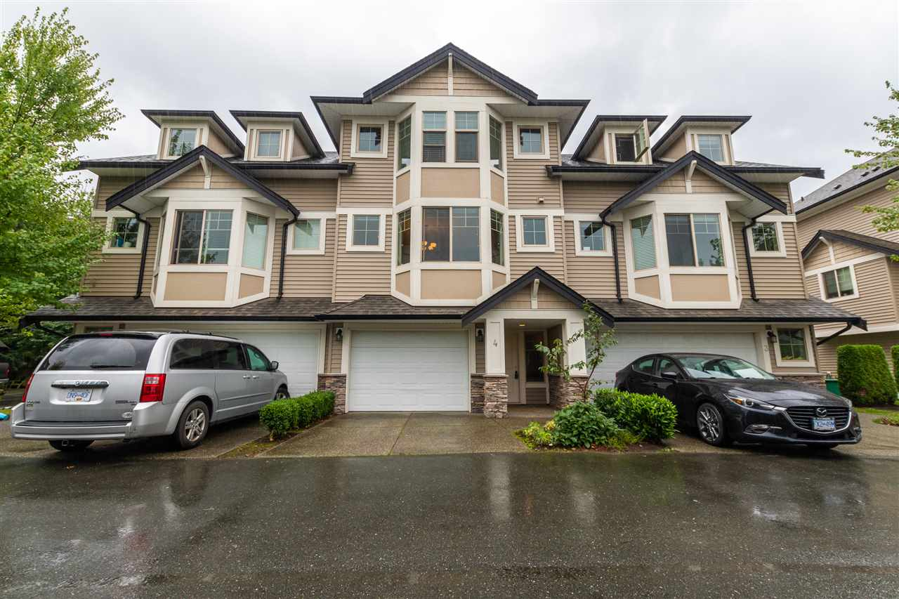 FEATURED LISTING: 4 - 9280 BROADWAY Road Chilliwack