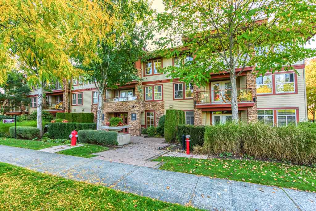 FEATURED LISTING: 311 - 3355 ROSEMARY HEIGHTS Drive Surrey