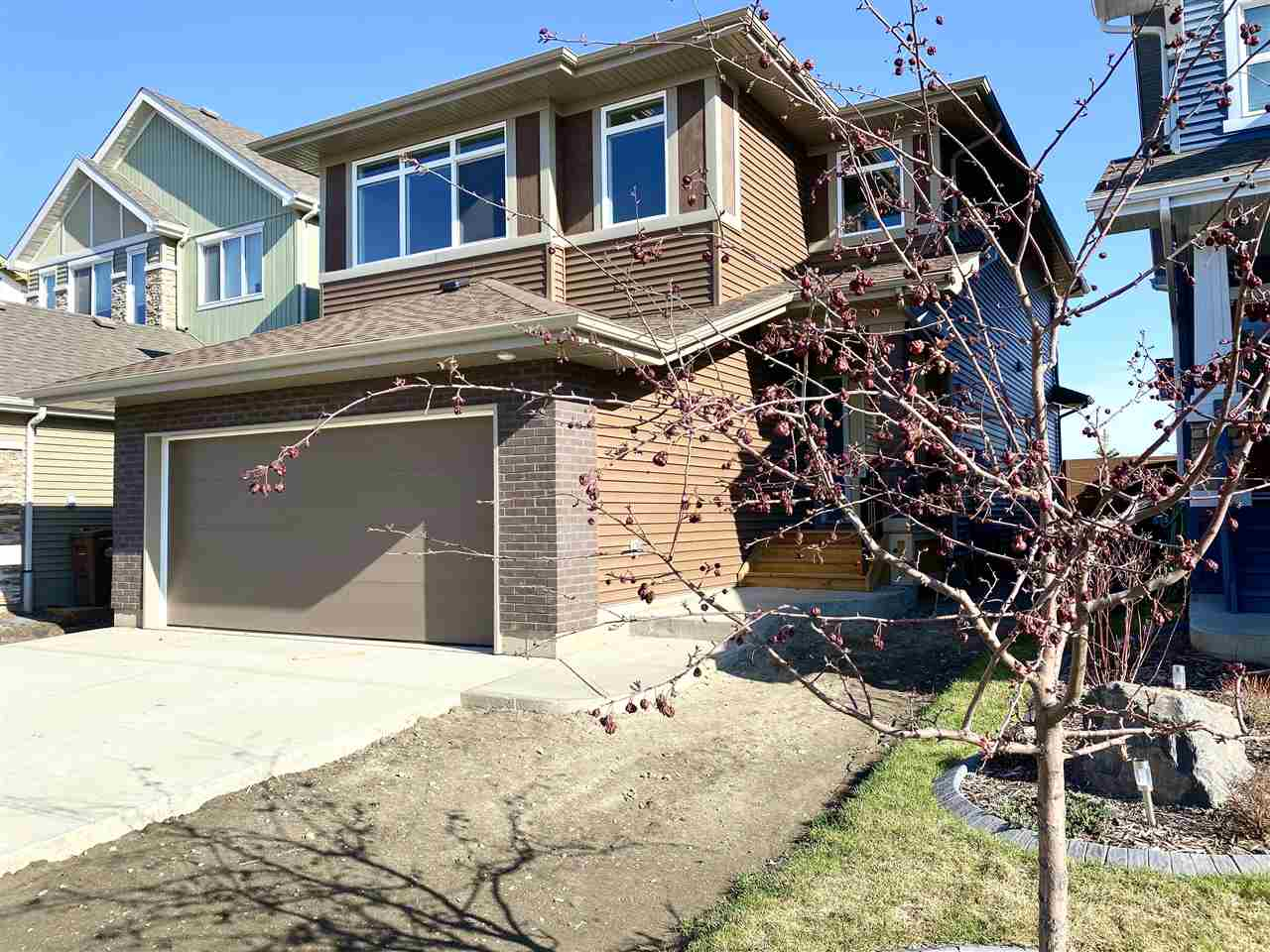 FEATURED LISTING: 115 JOYAL Way St. Albert
