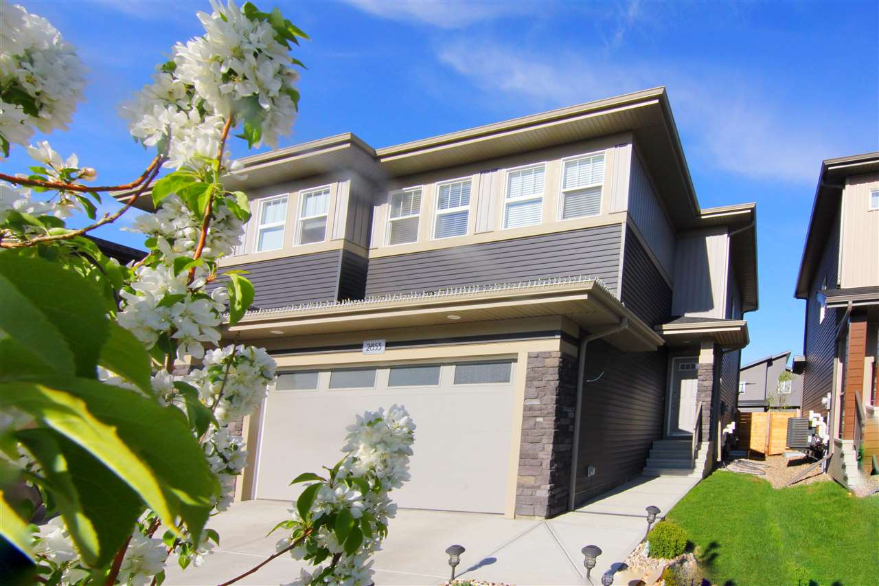 FEATURED LISTING: 2853 KOSHAL Crescent South Edmonton
