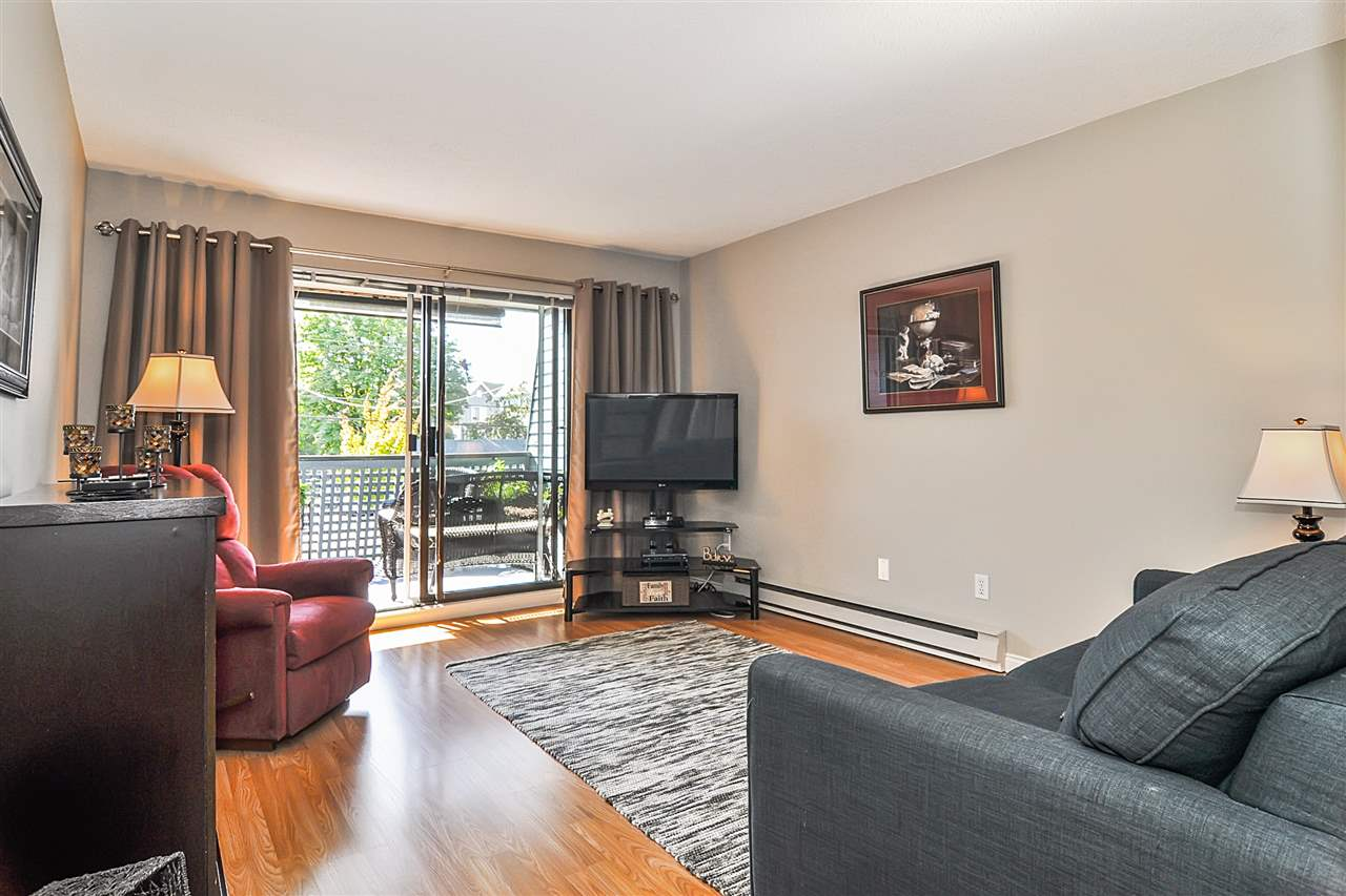 FEATURED LISTING: 102 - 17661 58A Avenue Surrey