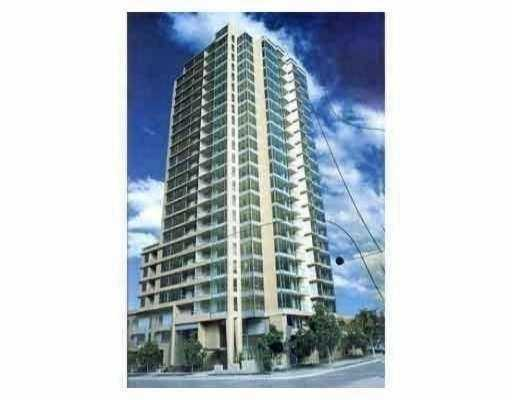 "Main Photo: 1001 RICHARDS Street in Vancouver: Downtown VW Condo for sale in ""MIRO"" (Vancouver West)  : MLS®# V607746"