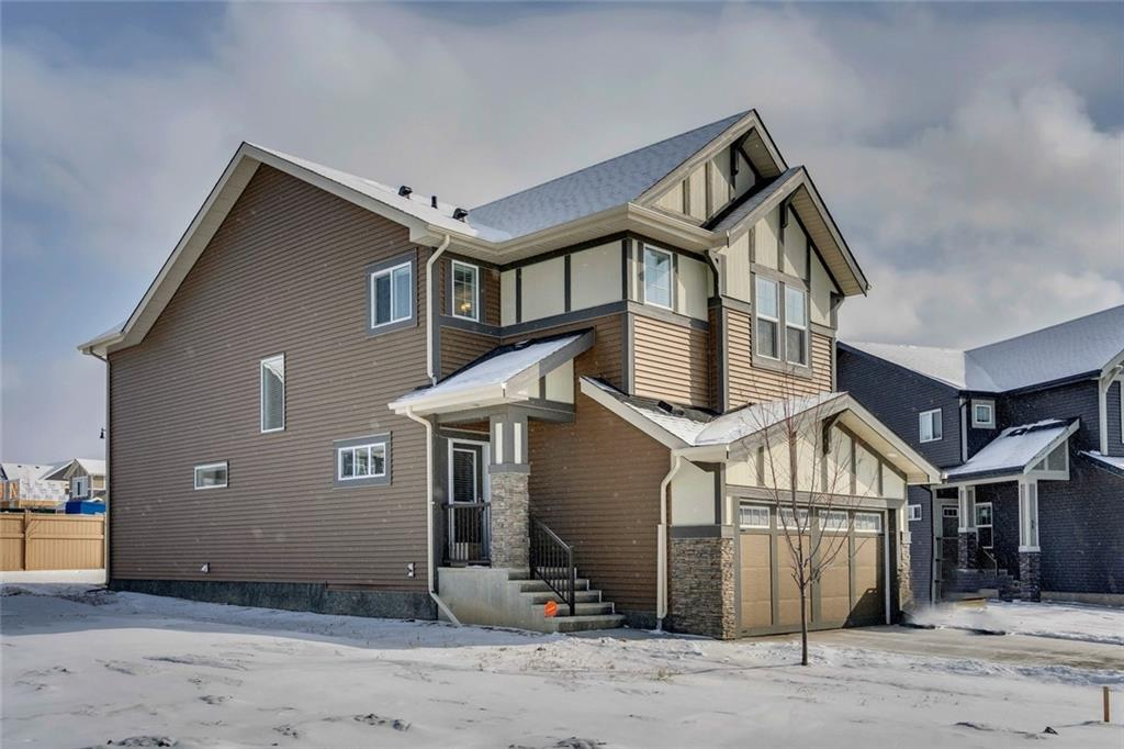 FEATURED LISTING: 280 SUNDOWN View Cochrane