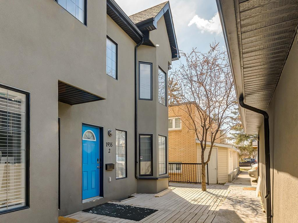 FEATURED LISTING: 2 - 1935 24 Street Southwest Calgary