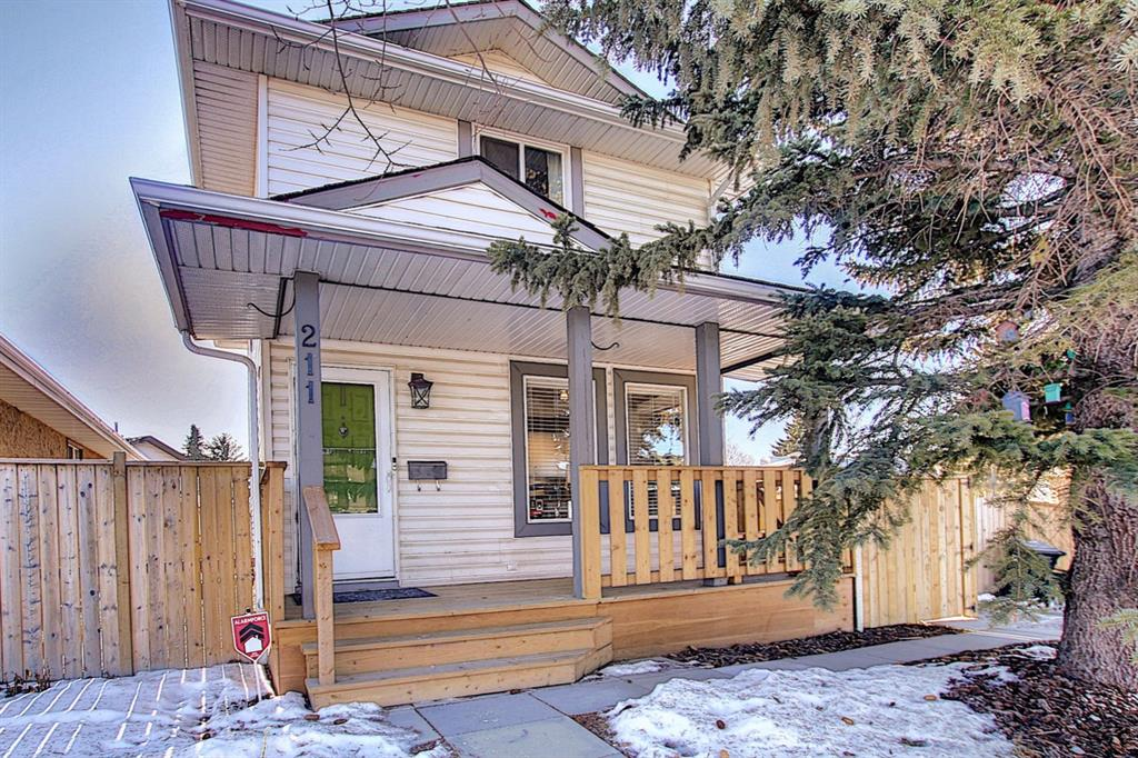 FEATURED LISTING: 211 Doverglen Crescent Southeast Calgary