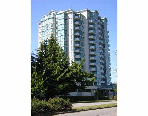 "Main Photo: 7500 GRANVILLE Ave in Richmond: Brighouse South Condo for sale in ""IMPERIAL GRAND"" : MLS® # V590619"