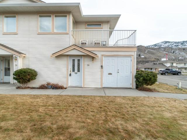 FEATURED LISTING: 38 - 807 RAILWAY Avenue Ashcroft