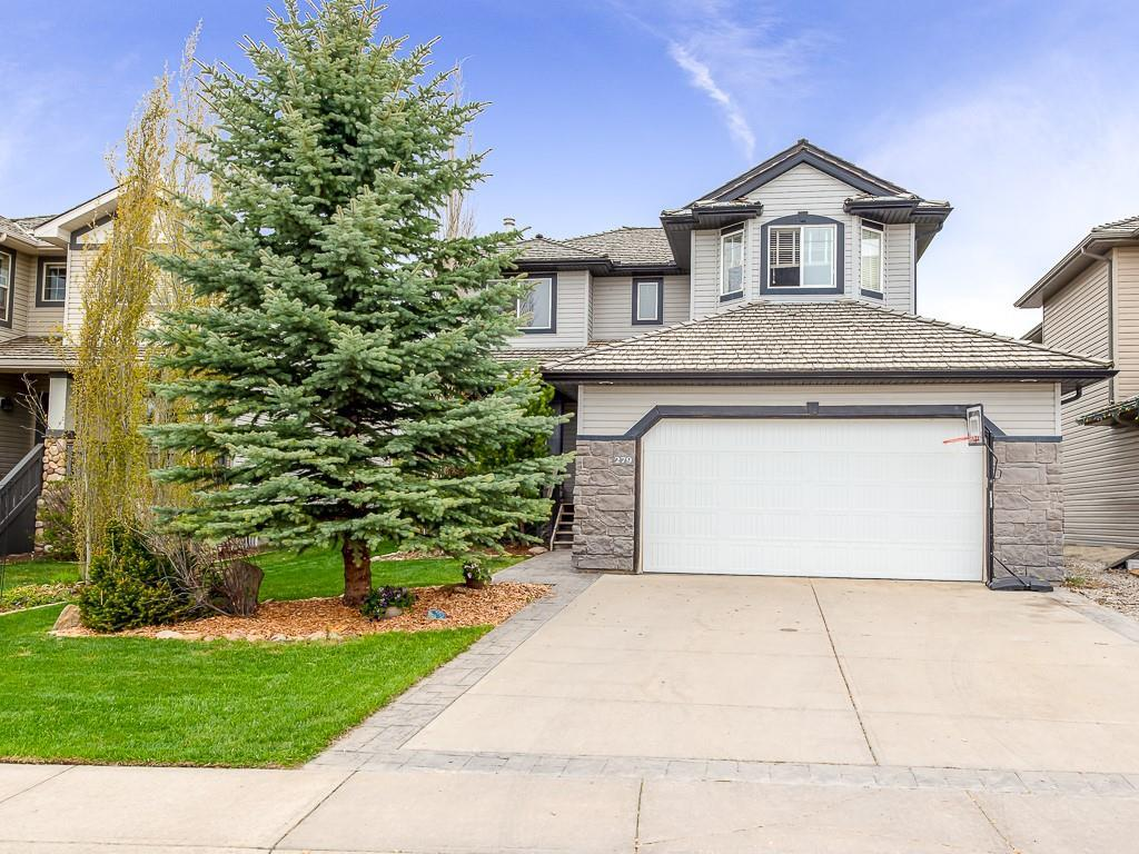 FEATURED LISTING: 279 Gleneagles View Cochrane