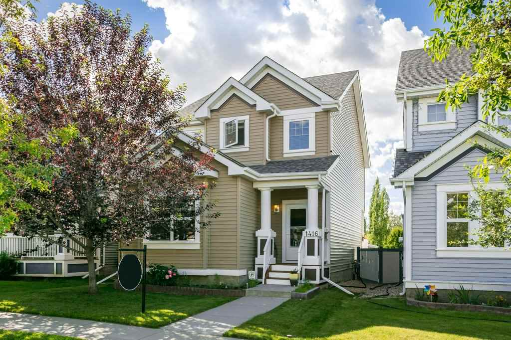 FEATURED LISTING: 1416 72 Street Edmonton