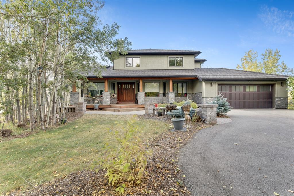 FEATURED LISTING: 80111 Highwood Meadows Drive East Rural Foothills County