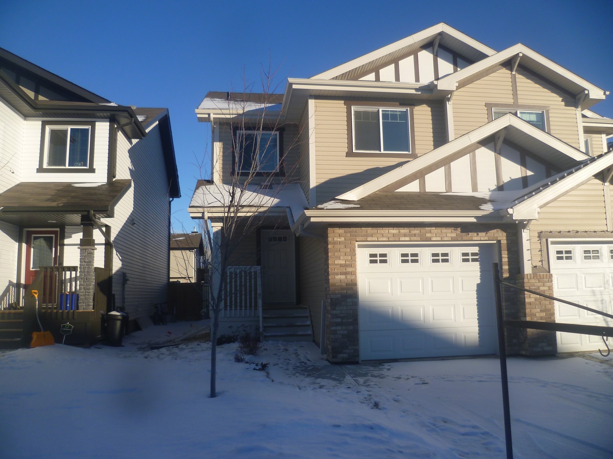 FEATURED LISTING: 17013 120 Street Northwest Edmonton
