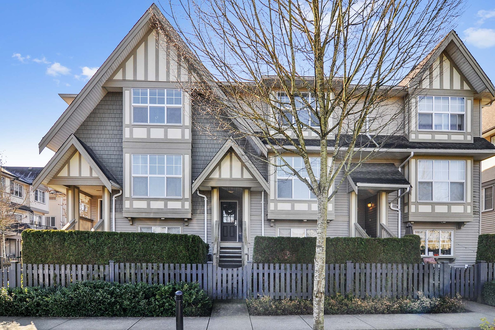 FEATURED LISTING: 81 8089 209 Street Langley