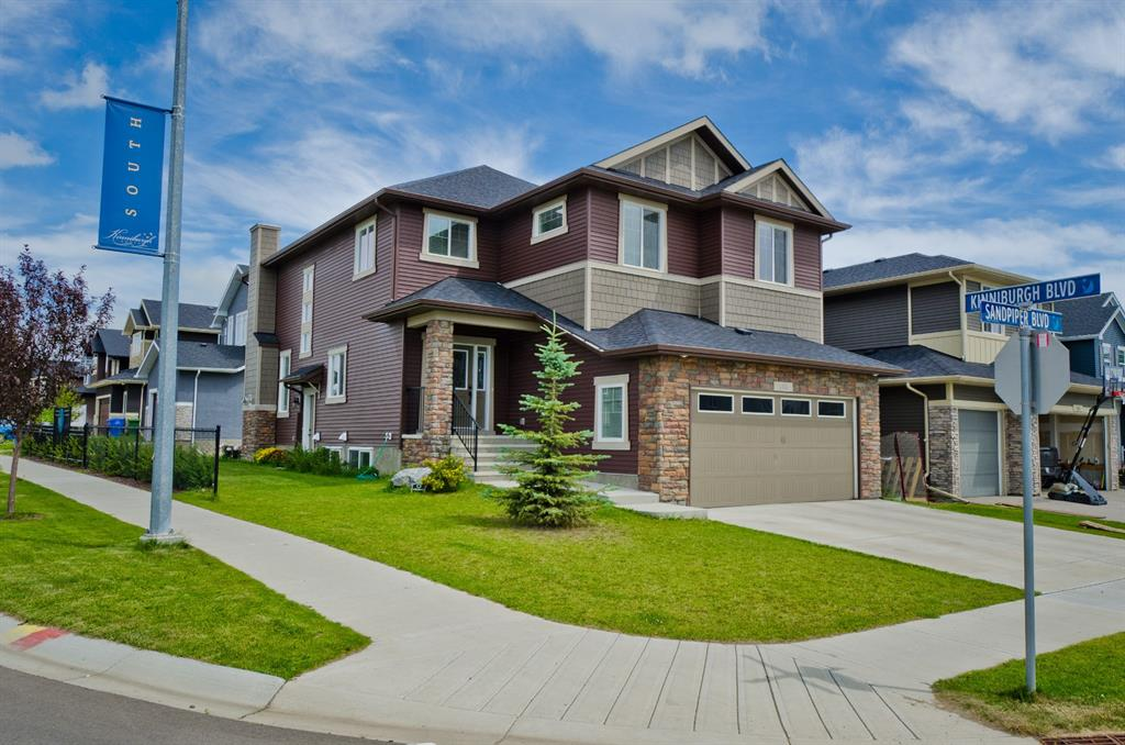 FEATURED LISTING: 200 Sandpiper Boulevard Chestermere