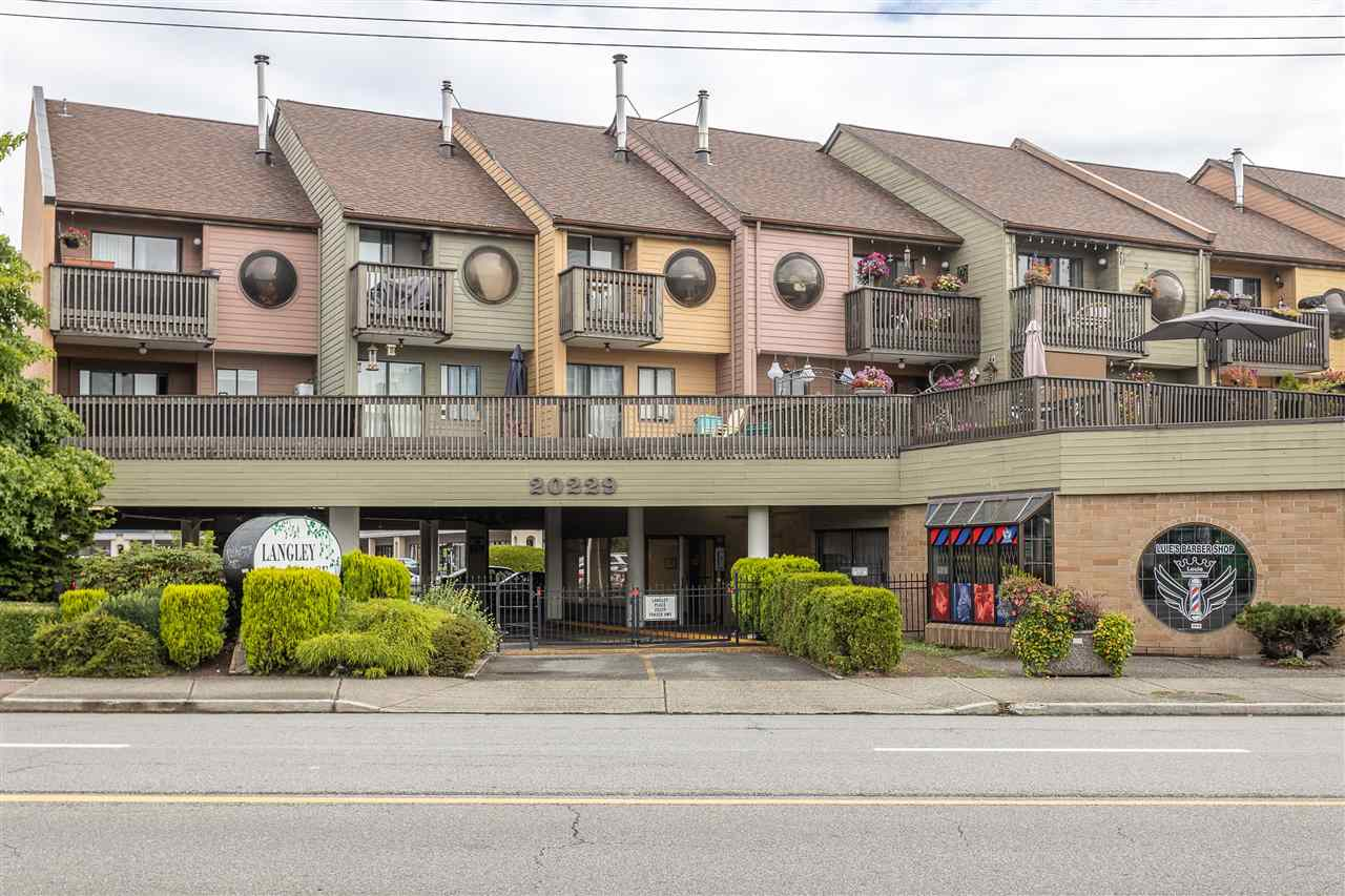 FEATURED LISTING: 18 - 20229 FRASER Highway Langley