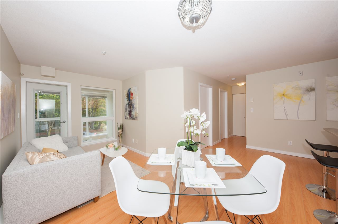 FEATURED LISTING: 210 - 2891 HASTINGS Street East Vancouver