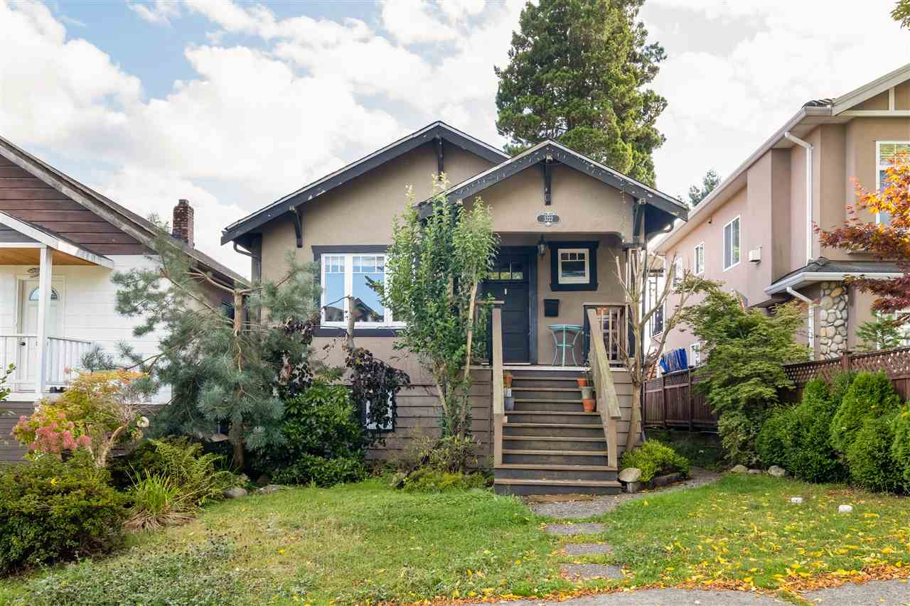FEATURED LISTING: 3222 GEORGIA Street East Vancouver