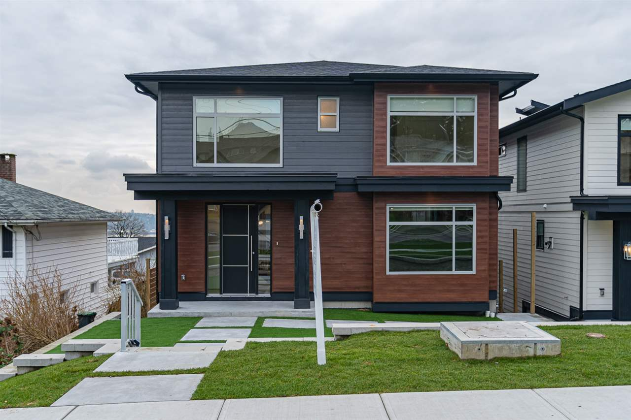 FEATURED LISTING: 1040 MADORE Avenue Coquitlam