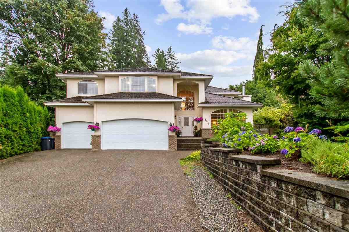 FEATURED LISTING: 1309 CAMELLIA Court Port Moody