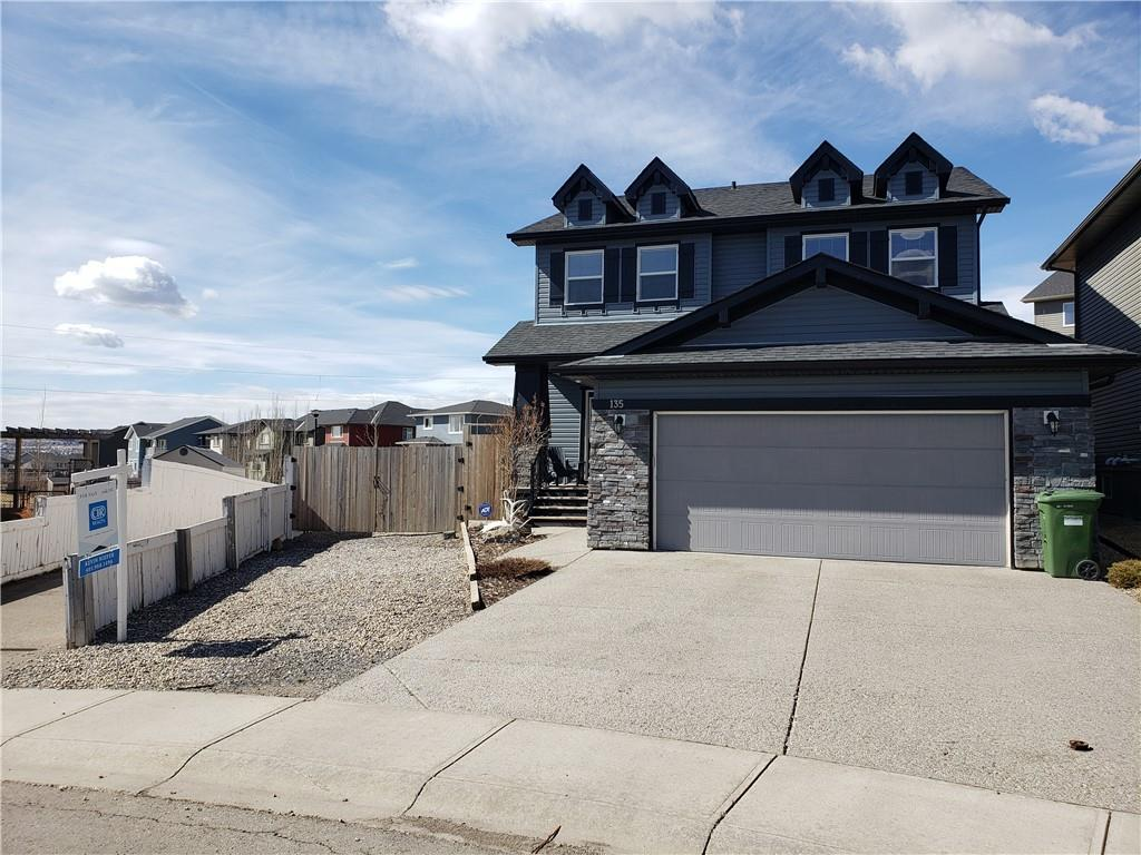 FEATURED LISTING: 135 EVANSPARK Terrace Northwest Calgary