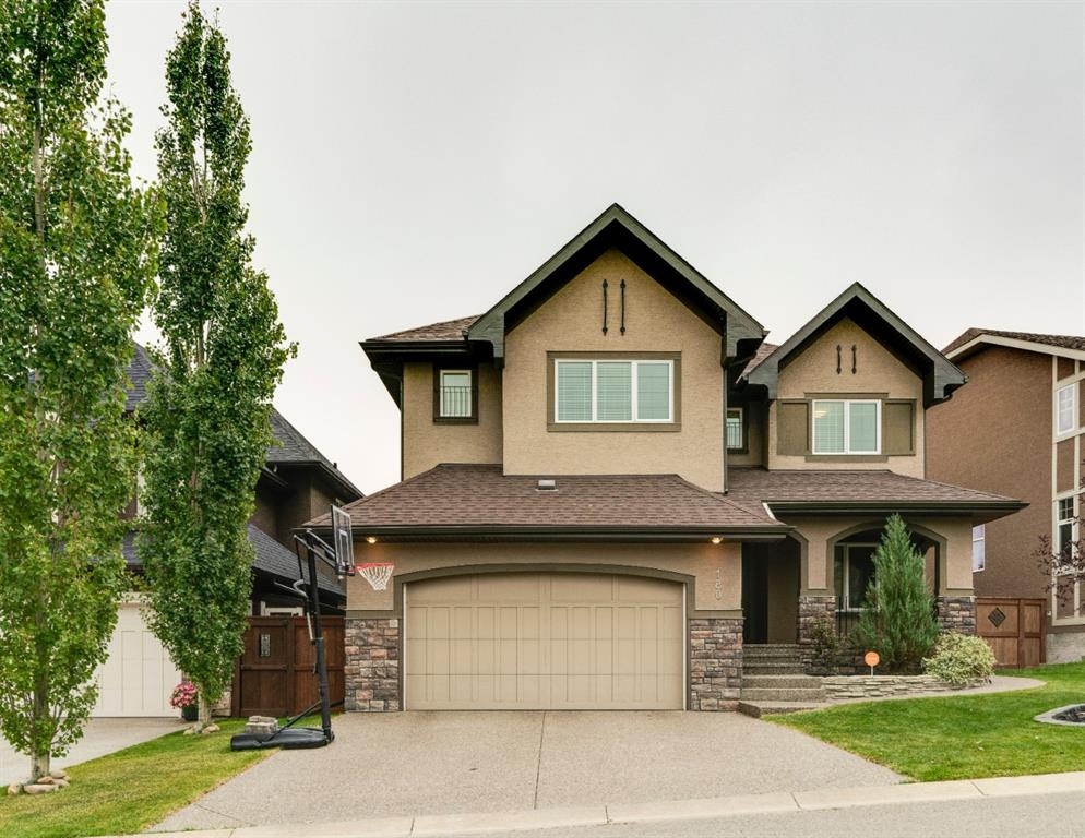 FEATURED LISTING: 180 CRANARCH Circle Southeast Calgary