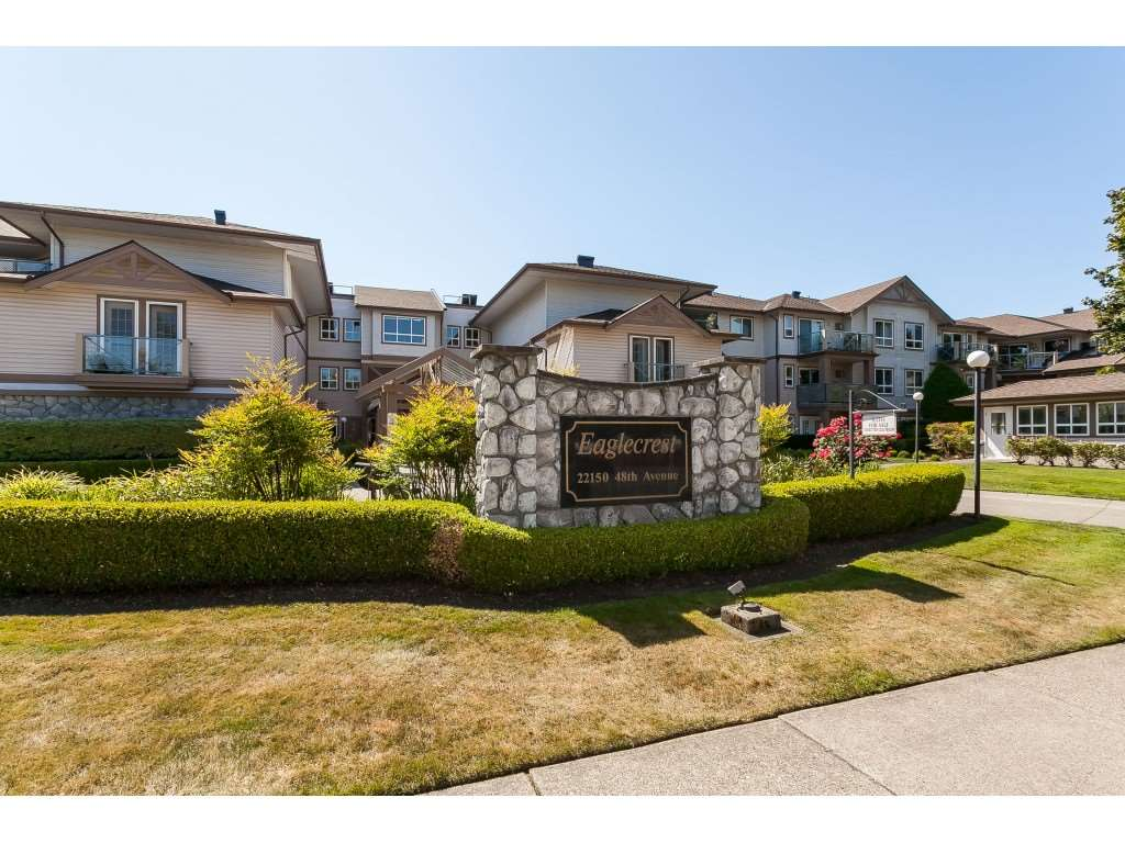 FEATURED LISTING: 319 - 22150 48 Avenue Langley