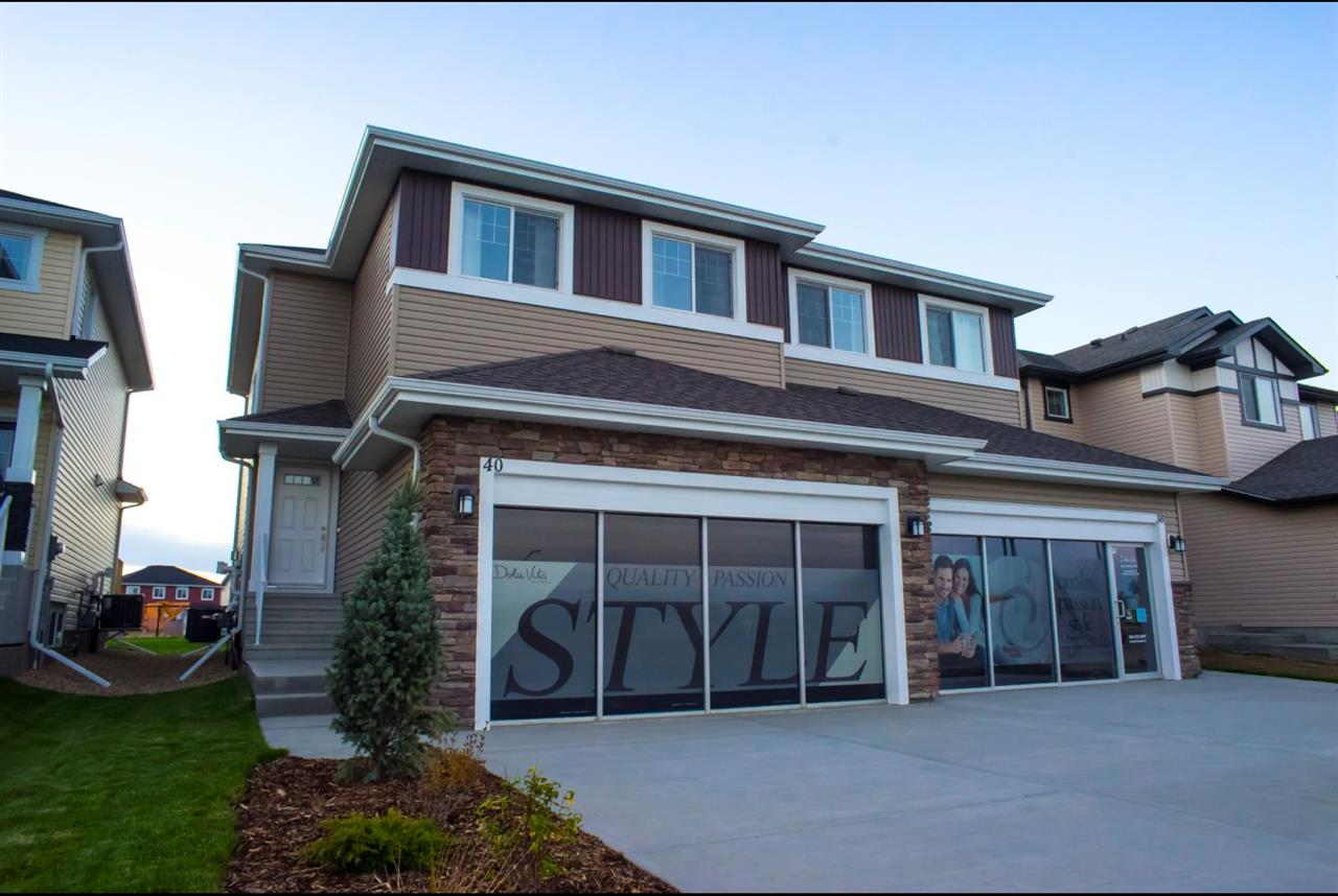 FEATURED LISTING: 40 ROLSTON Close Leduc