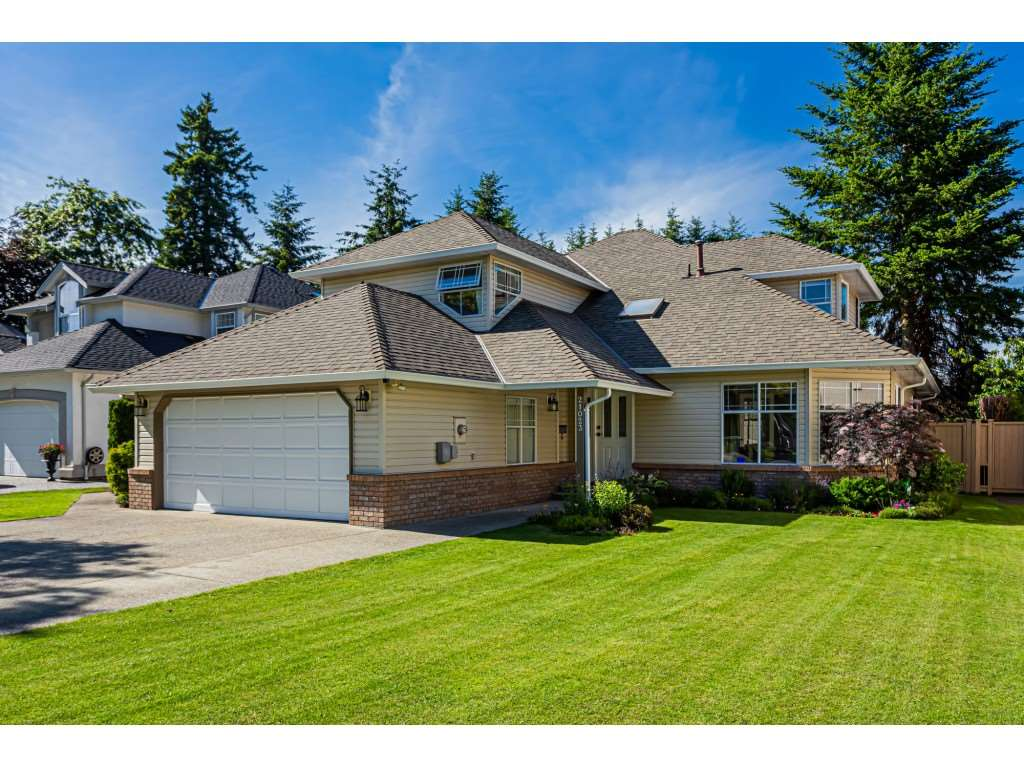 FEATURED LISTING: 21023 45 Avenue Langley