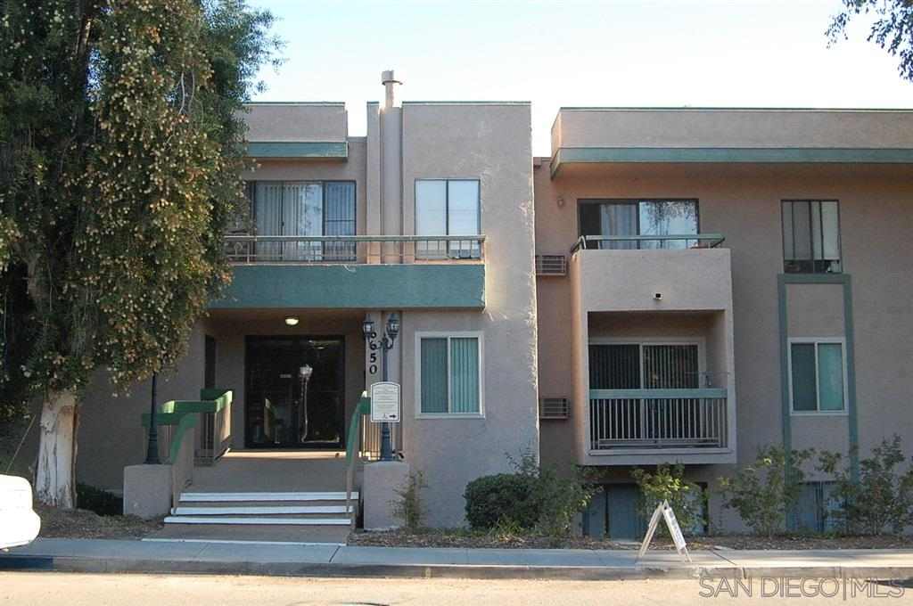 FEATURED LISTING: 12A 6650 Amherst St San Diego