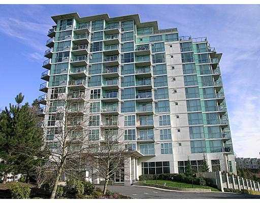 "Main Photo: PH2 2763 CHANDLERY PL in Vancouver: Fraserview VE Condo for sale in ""The River Dance"" (Vancouver East)  : MLS®# V574639"