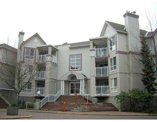 "Main Photo: 236 7451 MOFFATT RD in Richmond: Brighouse South Condo for sale in ""COLONY BAY"" : MLS®# V576787"