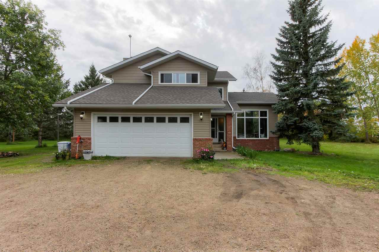 FEATURED LISTING: 49212 Range Road 252 Rural Leduc County