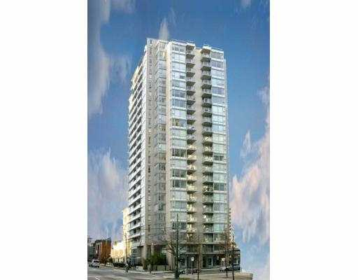 "Main Photo: 2404 1001 RICHARDS ST in Vancouver: Downtown VW Condo for sale in ""MIRO"" (Vancouver West)  : MLS®# V590761"