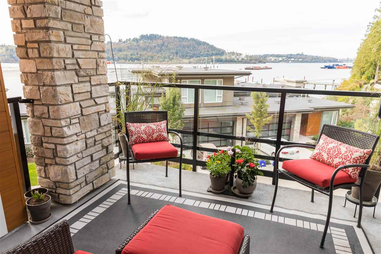 FEATURED LISTING: 204 3825 CATES LANDING Way North Vancouver