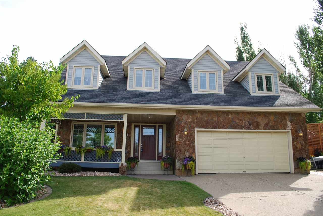 FEATURED LISTING: 6 WHITMAN Place St. Albert