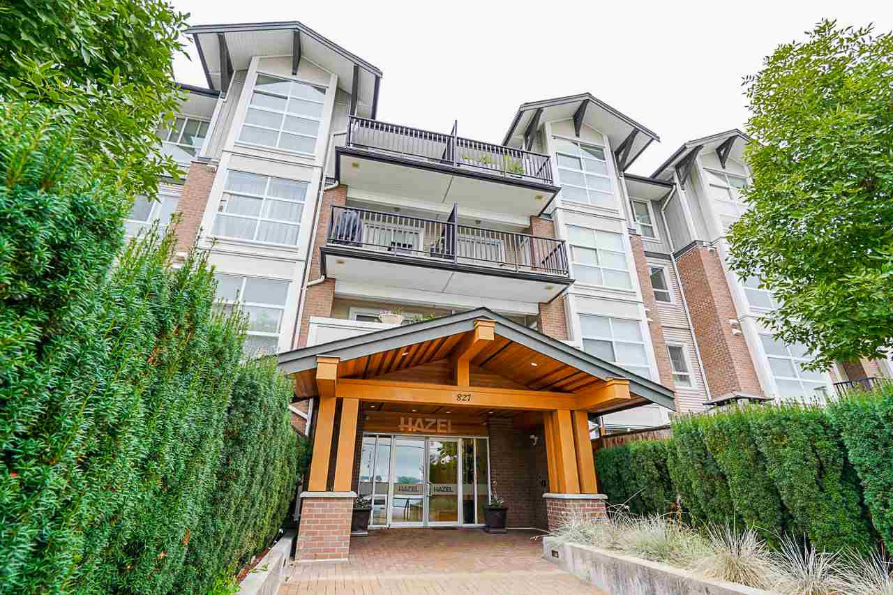 FEATURED LISTING: 305 - 827 RODERICK Avenue Coquitlam
