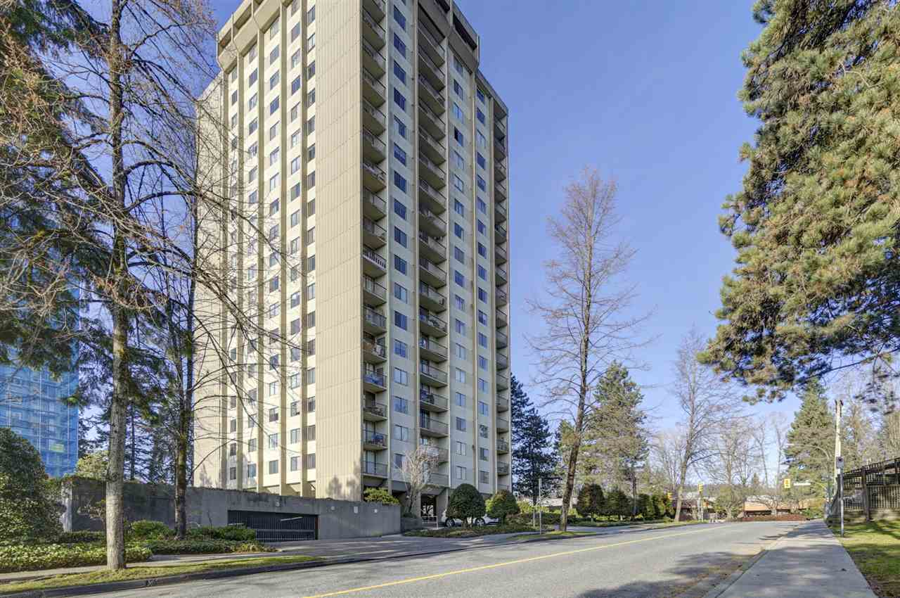 FEATURED LISTING: 1106 - 9595 ERICKSON Drive Burnaby