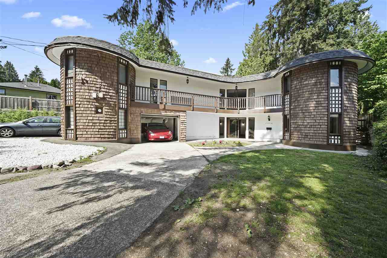FEATURED LISTING: 1290 MOUNTAIN Highway North Vancouver