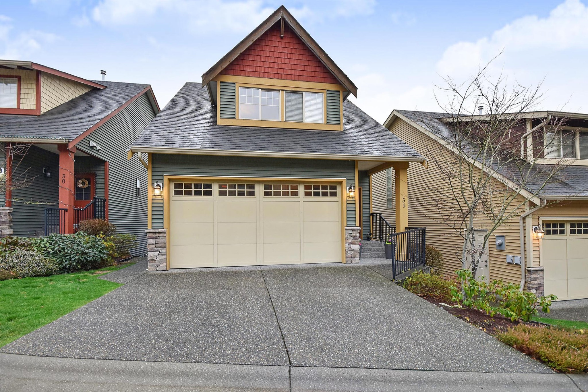FEATURED LISTING: 31 36169 LOWER SUMAS MTN Road Abbotsford