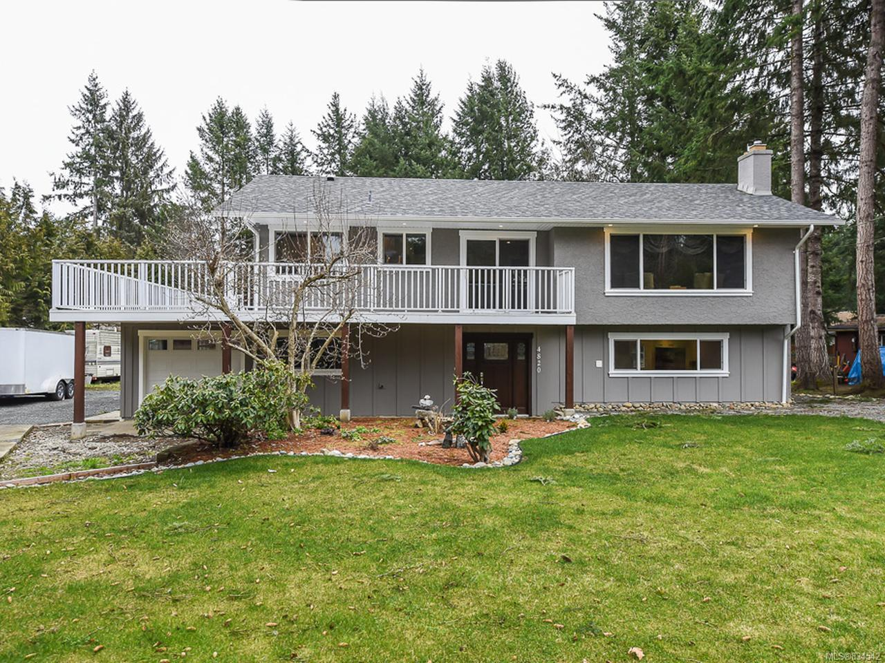 FEATURED LISTING: 4820 Andy Rd CAMPBELL RIVER