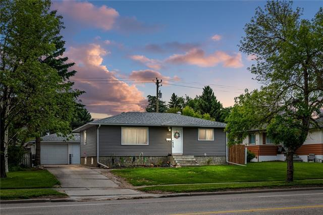 FEATURED LISTING: 5927 CENTRE Street Northwest Calgary