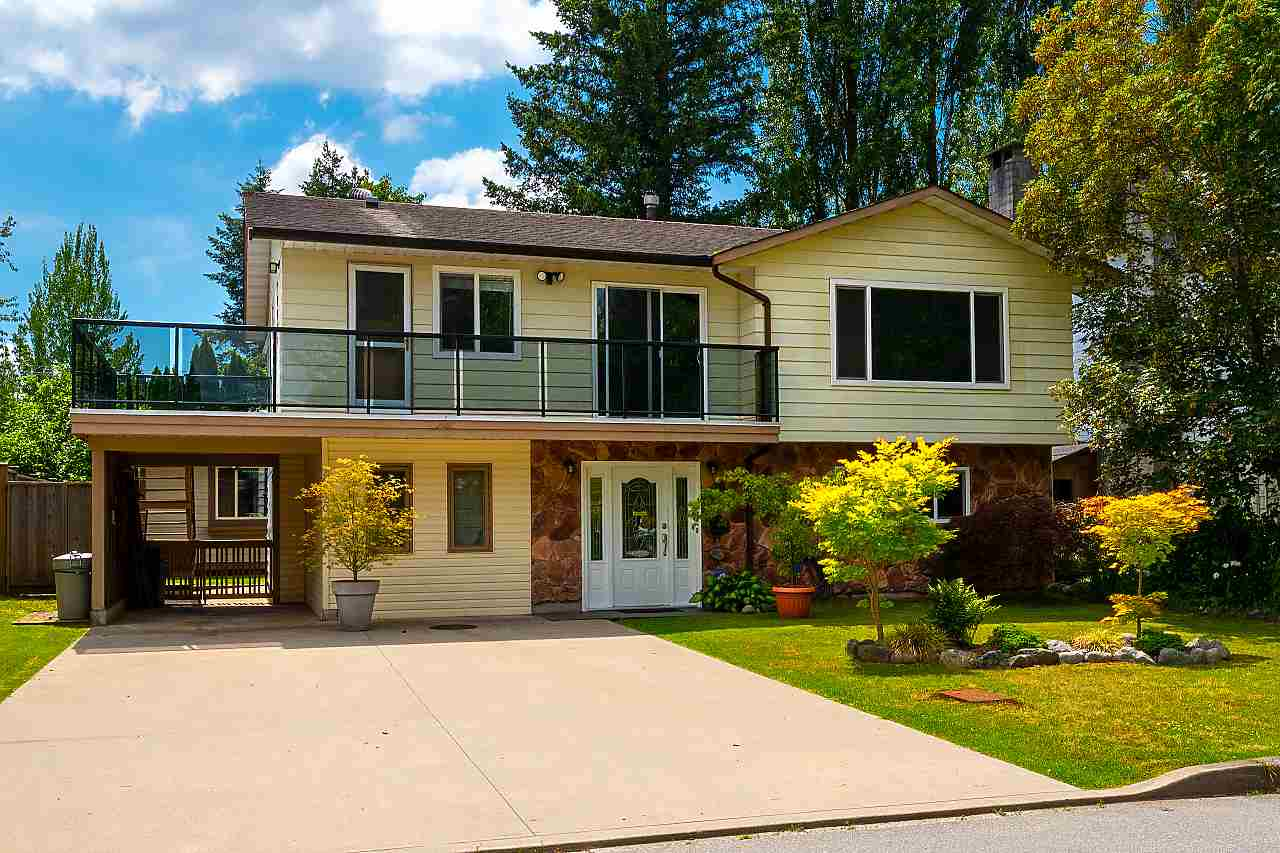 FEATURED LISTING: 20820 STONEY Avenue Maple Ridge