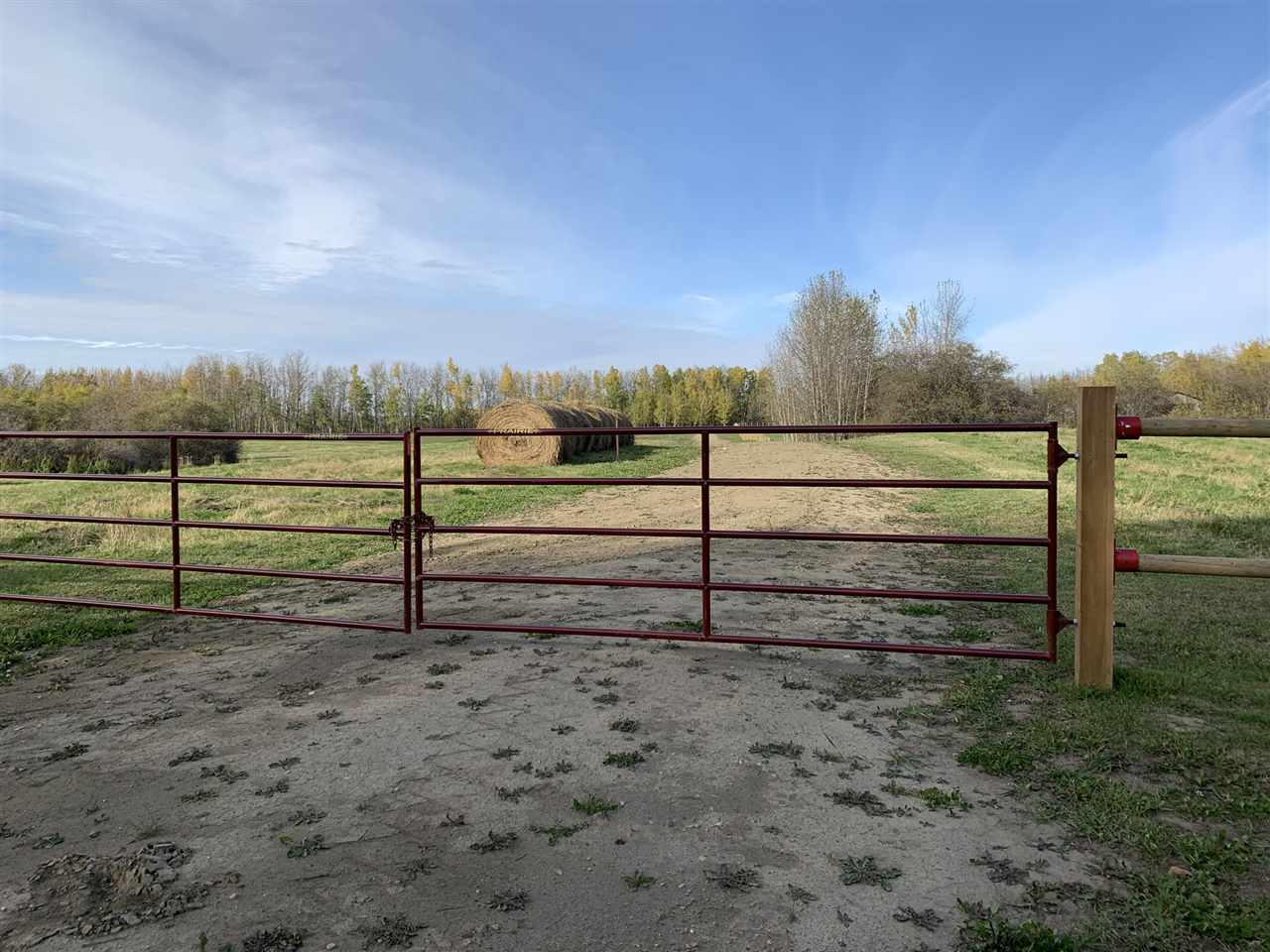 FEATURED LISTING: Twp. 545 & Rg. Rd. 275 Rural Sturgeon County