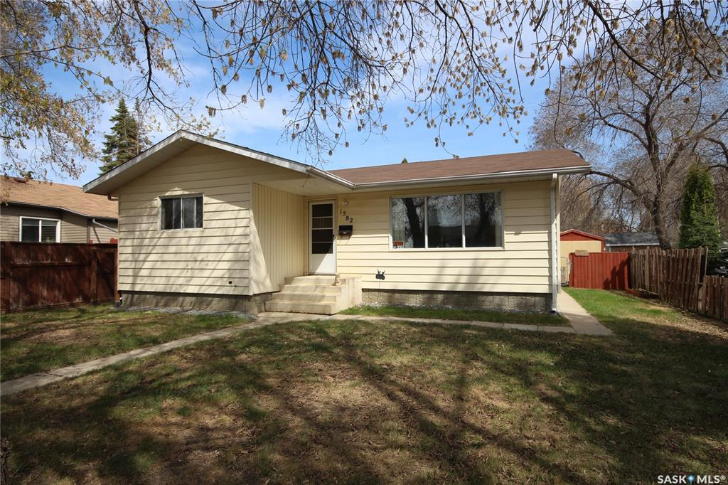 FEATURED LISTING: 1582 104th Street North Battleford