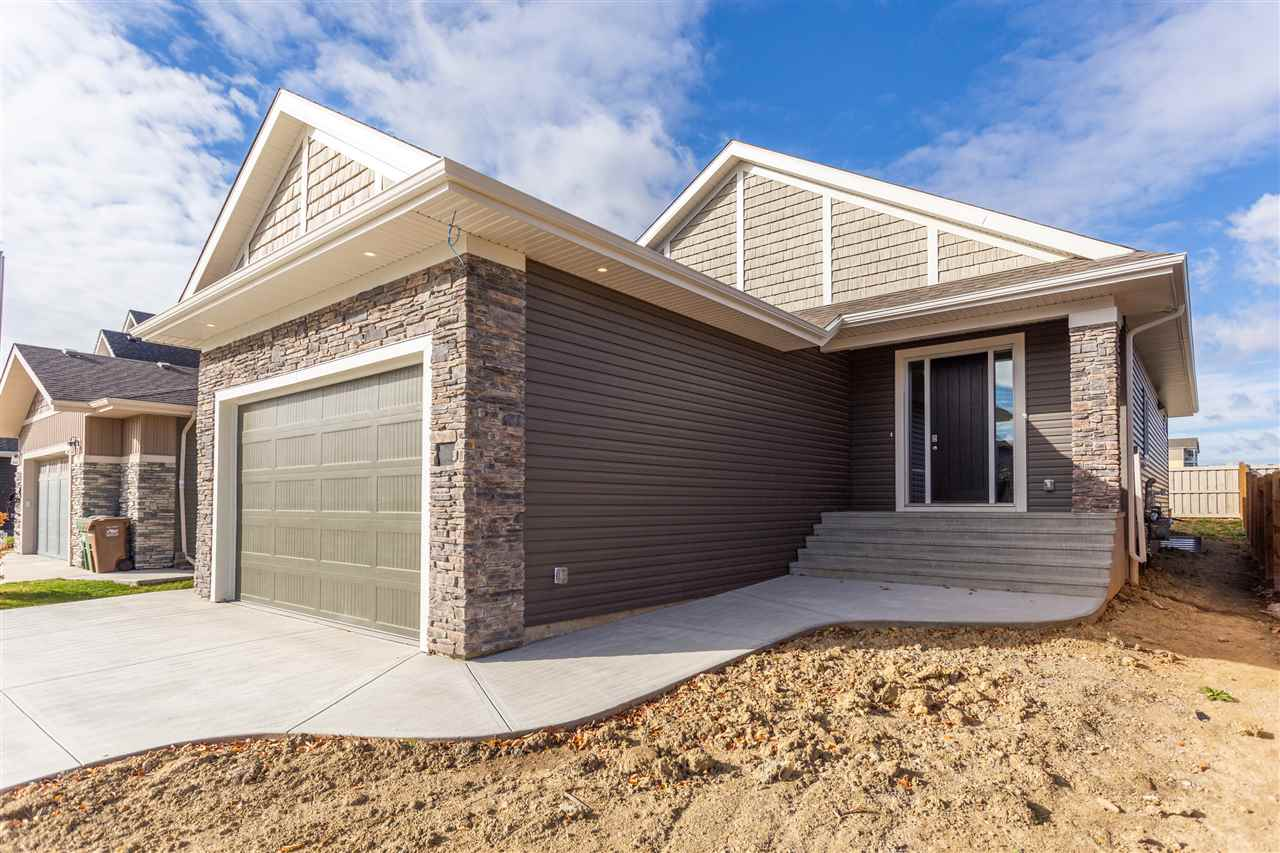 FEATURED LISTING: 44 Eternity Crescent St. Albert