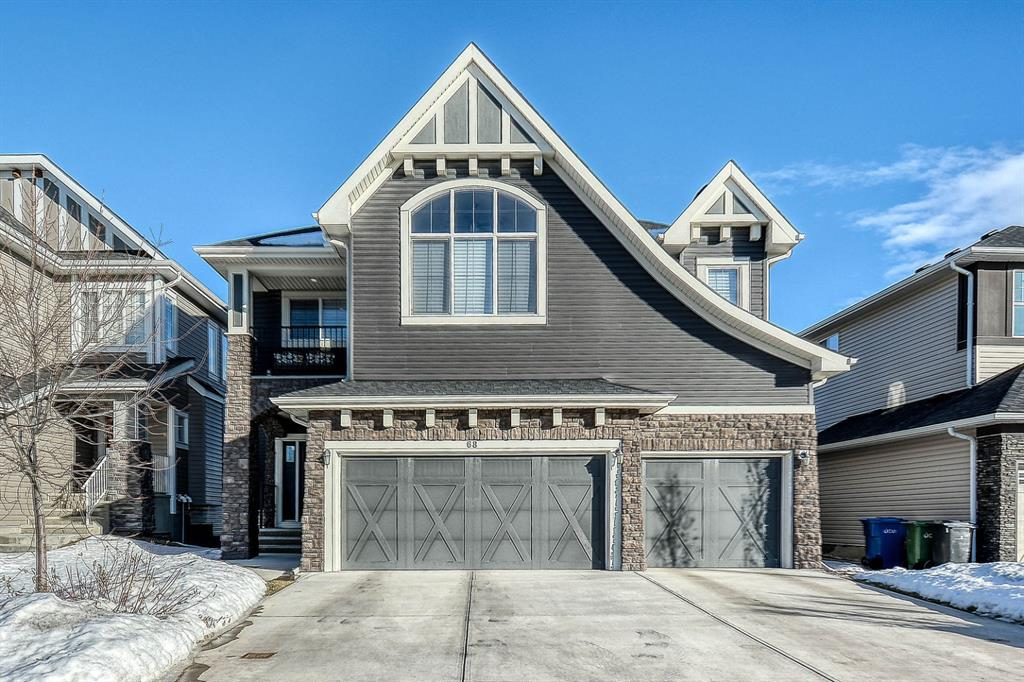 FEATURED LISTING: 68 Rainbow Falls Boulevard Chestermere