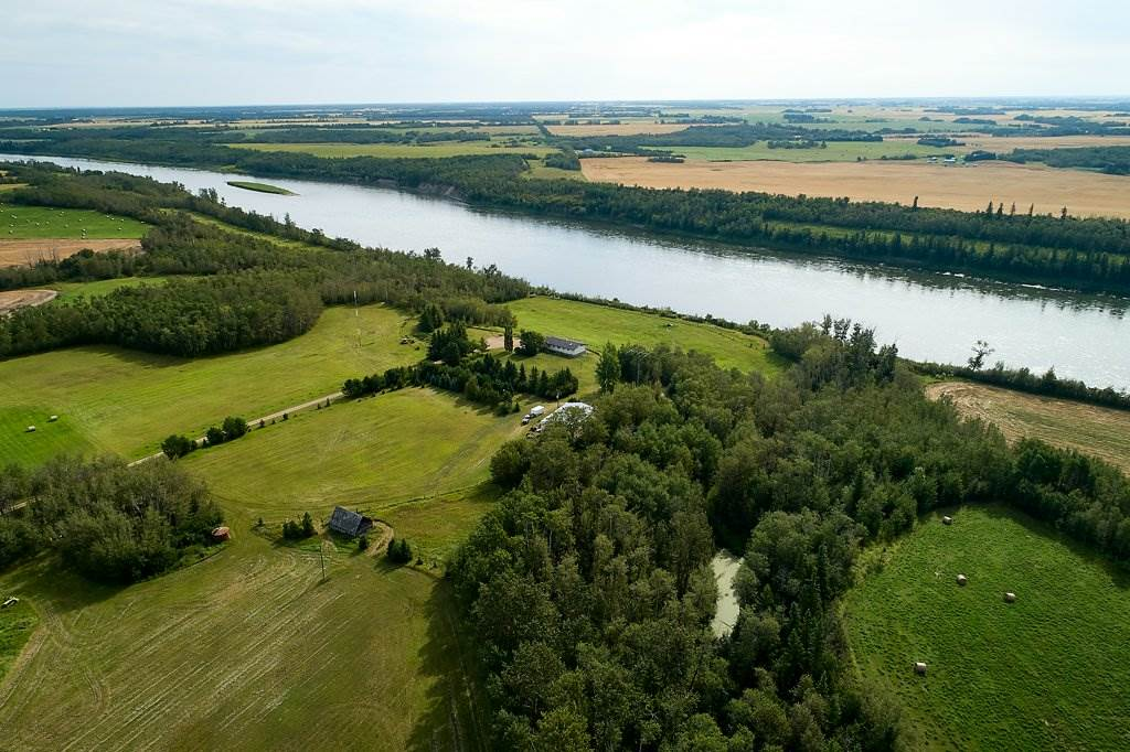 FEATURED LISTING: 57223 RGE RD 203 Rural Sturgeon County