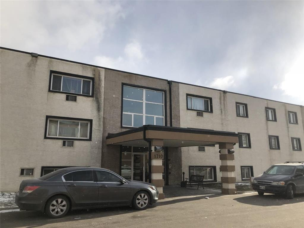 FEATURED LISTING: 201 - 1710 Taylor Avenue Winnipeg