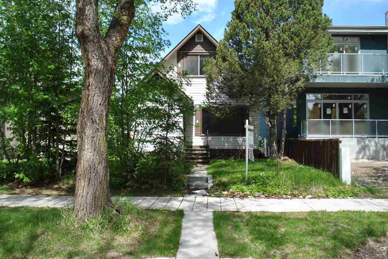 FEATURED LISTING: 10510 68 Avenue Edmonton