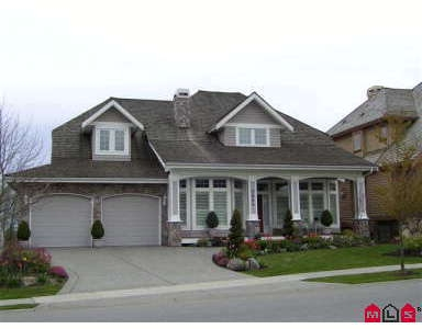 Main Photo: Morgan Creek - 3694 156A ST in Surrey: Morgan Creek House for sale (White Rock & District)  : MLS®# Morgan Creek